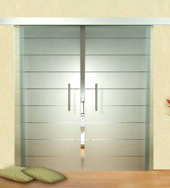 Теплая дверь