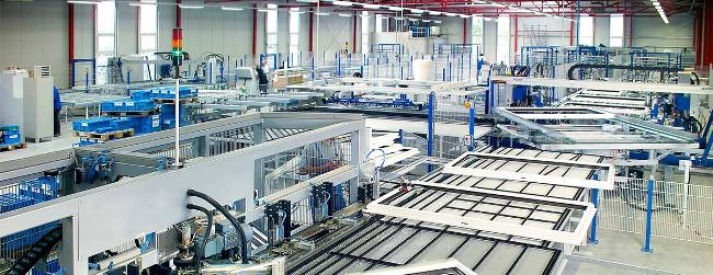 красногорский завод по изготовлению металлических дверей